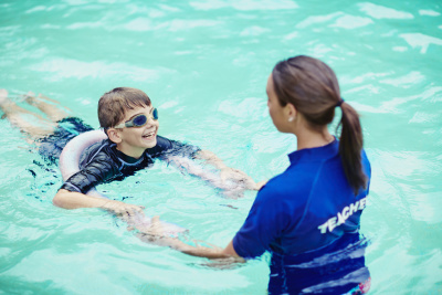 Swim Classes for Children